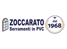 Zoccarato Serramenti in Pvc